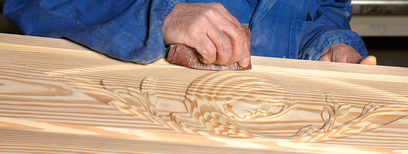 Qualità del legno